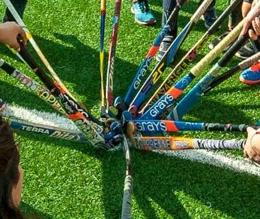 mazze hockey club genova