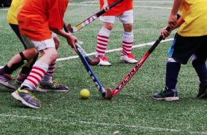 hockey junior