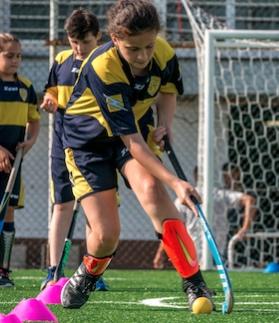 Scuola Hockey Club Genova